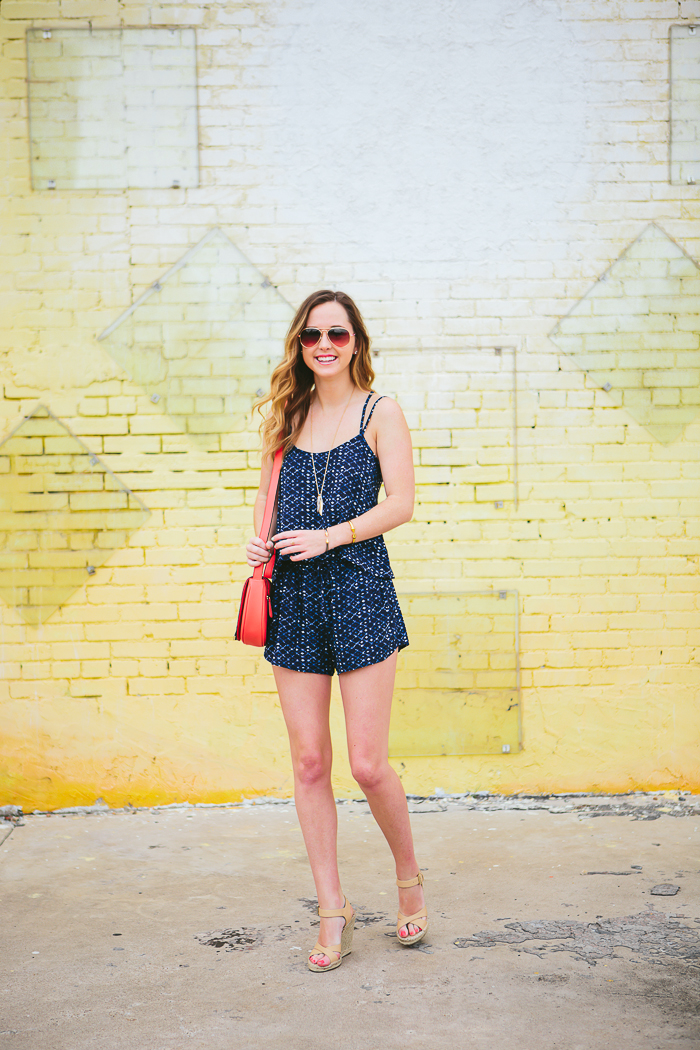 028e24cbd048 Easy Summer Outfit with Kohls