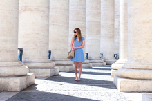 Mediterranean Cruise Resort Style Outfit