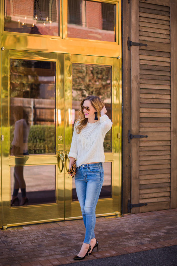 Miami Dallas Blogger Outfit
