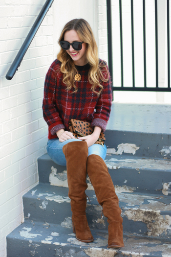 Dallas Miami Blogger Outfits