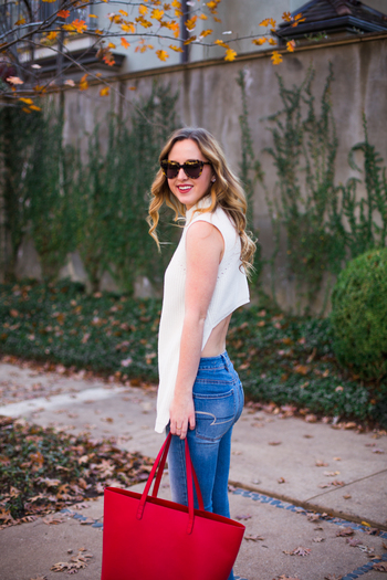 Dallas Miami Blogger SideSmile Style Outfit