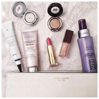 Miami Blogger Beauty Favorites