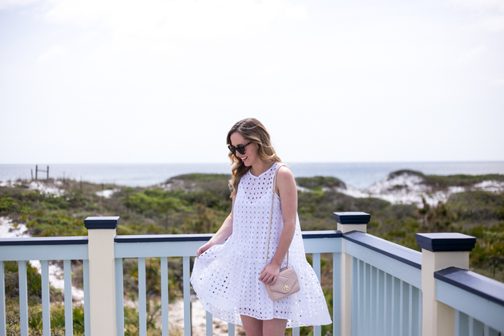 Seaside Florida Vacation Style Guide