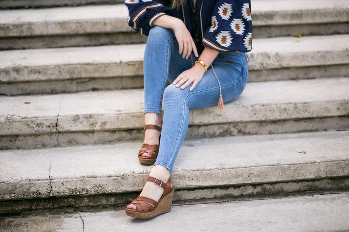 Zappos Timberland Wedges