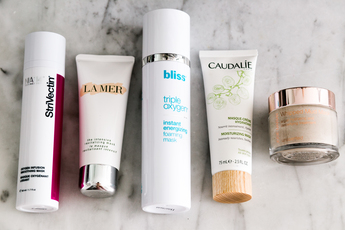 Fall Skincare Routine