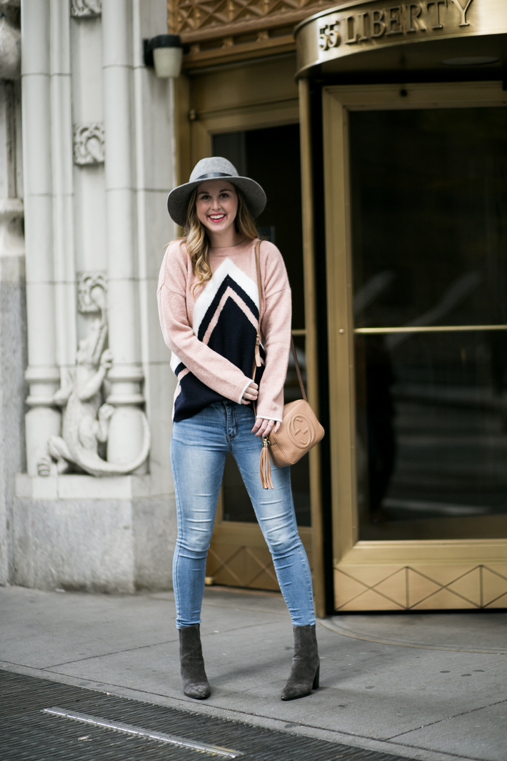 sidesmile-style-pink-and-navy-chevron-sweater-18