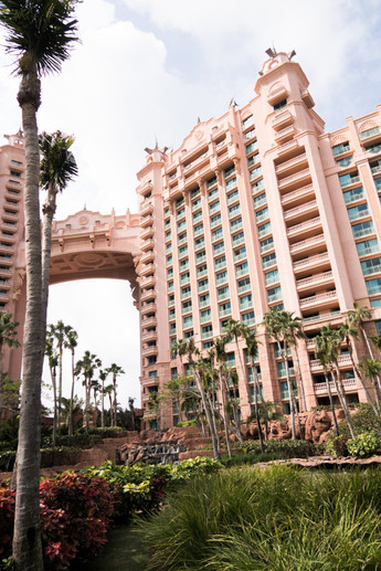 Atlantis Resort Bahamas Hotel Review