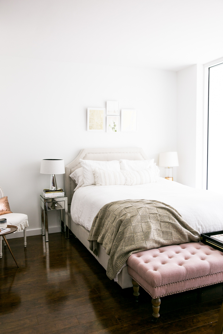 SIDESMILE STYLE HOME TOUR BEDROOM-16