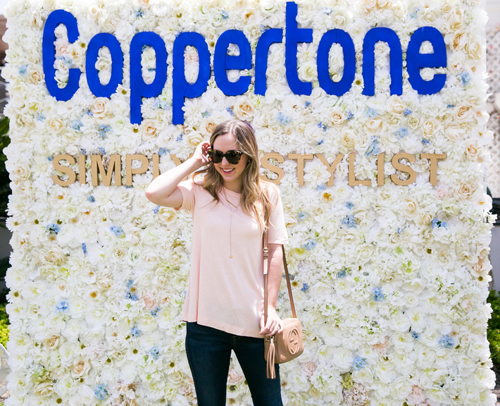 SIDESMILE STYLE SIMPLY STYLIST MIAMI POP UP WITH COPPERTONE-6