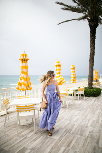 SIDESMILE STYLE EAU PALM BEACH HOTEL REVIEW-38