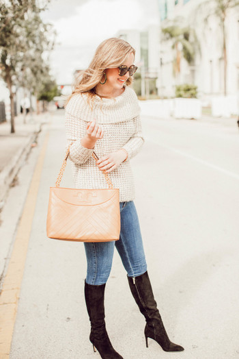 Blogger Fall Outfit Inspiration